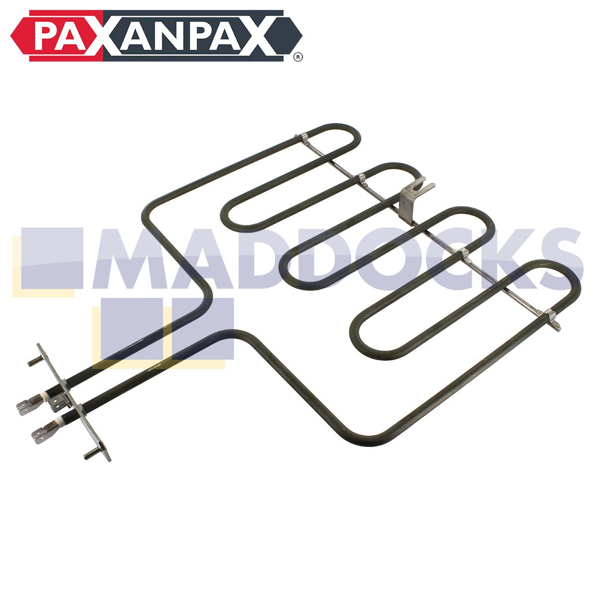 Compatible Baumatic Bt3060ss  Belling 640  643  864  866