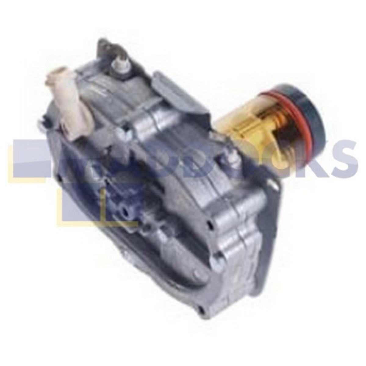 Delonghi Coffee Maker Heating Element : Genuine Original DeLonghi Coffee Maker Heater Element (230V)